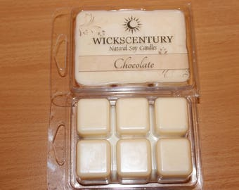 Soy Wax Melts (Clamshell)