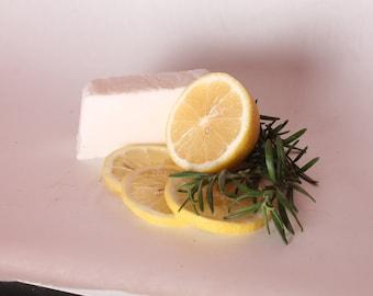 Handmade Goats Milk Soap