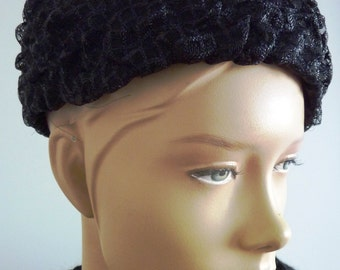 Hat vintage 60 's