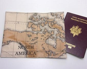 """protégé Passport """"Canada"""""""