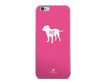 Pitbull iPhone 6/6S or iPhone 6/6S Plus