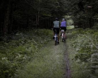 D2R2 (Deerfield Dirt Road Randonee) mystery ride, Ashfield, Western Massachusetts