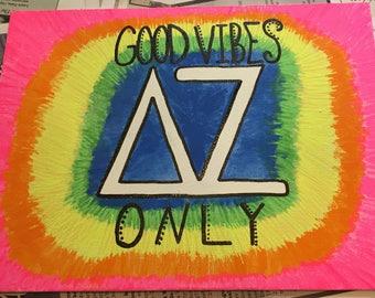 DZ Good Vibes