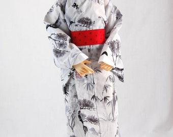 SD13 Boy Kimono/Yukata
