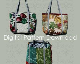 Placemat Bag Pattern