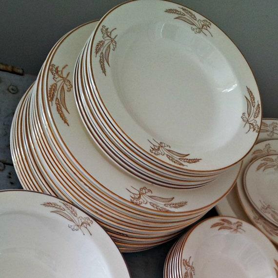 Dating homer laughlin dinnerware