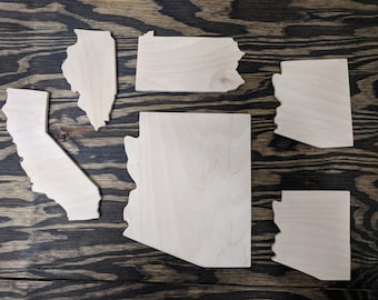 United States Cut Outs