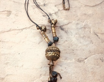 Exotic and Ancient looking necklace