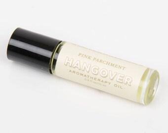 Hangover Roll On - Essential Oil Roll On - Bachelorette Hangover Kit - Bachelorette Party Favor