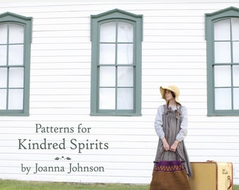 Green Gables Knits- Signed