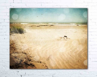 california wall art - beach decor - california print - beach photography