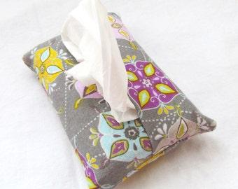 Pocket Tissue Cozy Cover - Gypsy -  Great Stocking Stuffer