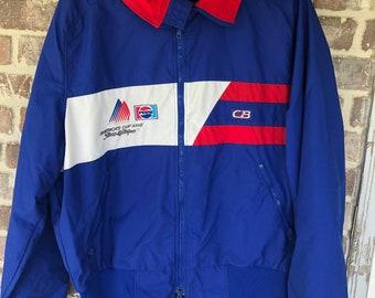 Vintage 1988 America's Cup Jacket