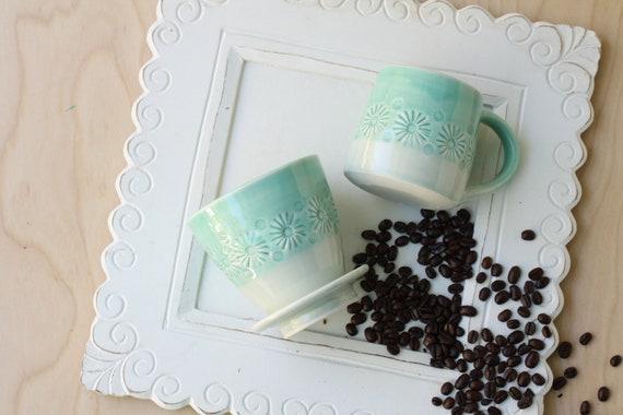 Aqua Drip coffee maker // pour over coffee // drip coffee pot