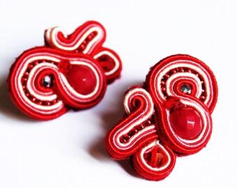 Triana earrings