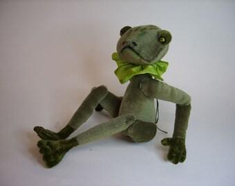 Frog Froeschken
