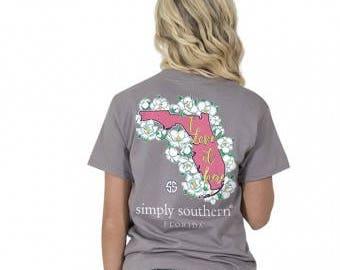 Simply Southern® PREPPYFL-STEEL
