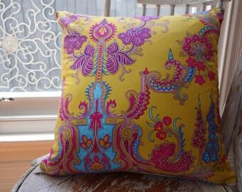 Jennifer Paganelli Crazy Love JoAnn Cushion Cover/pillow 45cm Square