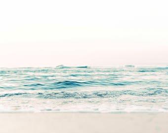 Beach Print, Beach Decor, Beach Wall Art, Beach Wall Decor, Ocean Decor, Ocean Waves, Coastal Decor, Printable Wall Decor, Coastal Wall Art