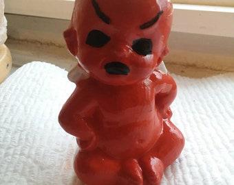 Mama's Lil' Devil