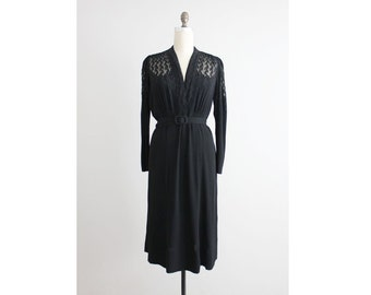 chanel dress | 1930s dress | chanel adaptation label