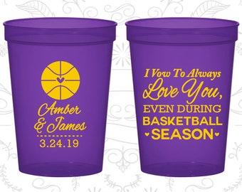 Transparent Purple Stadium Cups, Transparent Purple Cups, Transparent Purple Party Cups, Transparent Purple Wedding Cups (304)