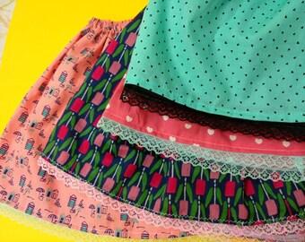 Baby Skirt, Girl Skirt, Girl toddler, Girl gifts, Girl clothes, Girl skirt, Toddler gift, Toddler skirt, Baby gift, Baby girl, Toddler Skirt