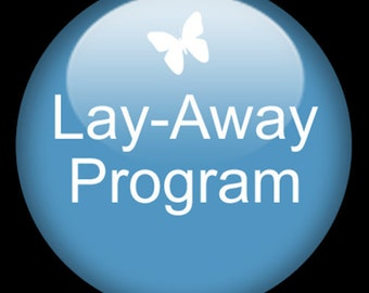 Layaway Program with ReVintageLannieJewls Shop Offering Layaway Items Layaway Purchase Offered Layaway Jewelry