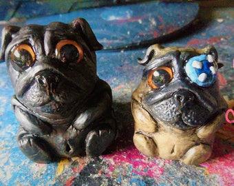 pugs pewdiepie edgar and maya