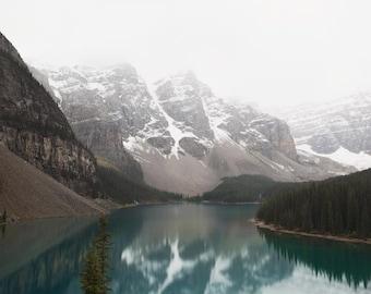 Mountain Print, Alpine Landscape Photography, Nature Photography Print, Mountain Art, Outdoor Gift, Landscape Print - 20 Dollar View