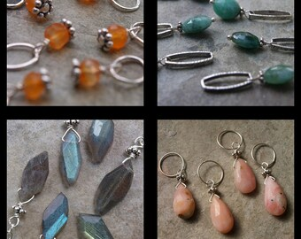 Clustered Charm of the Month Club, 12 Month Subscription
