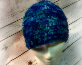 Messy Bun Hat, Ponytail Hat, Top Knot Hat, Man Bun, Ski Hat, Hat with Hole, Bun Hat, Trendy Messy Bun Hat, Hat for Bun, Beanie, Macaw