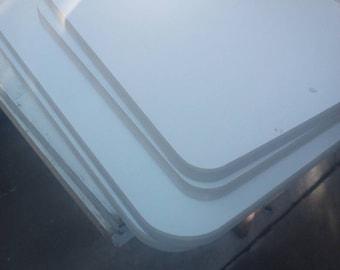 Screen Printing Boards