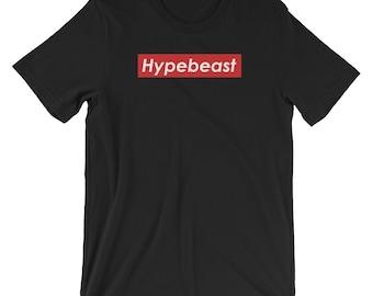 Hypebest Box Logo T Shirt