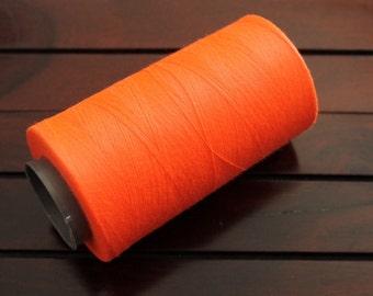 5000 meters Big Spool of Machine Embroidery Thread-Polyester Thread-Wholesale Embroidery Thread Spools-1 Big Spool 5000 meter-TKT 60