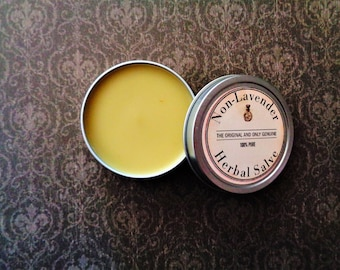NON-Lavender Herbal Salve 2 Oz, Healing Salve, Herbal Balm, Natural Salve, Herbal Salve, Natural Ointment, Healing Balm, Healing Ointment