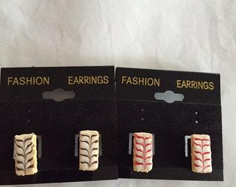 Bakery Treats Earrings!!