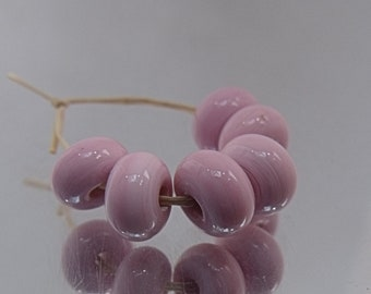Candy, Artisan Lampwork Glass Beads, SRA, UK