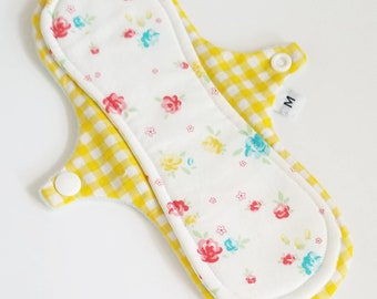 Moderate 9 inch Reusable Cloth Pad - Windpro
