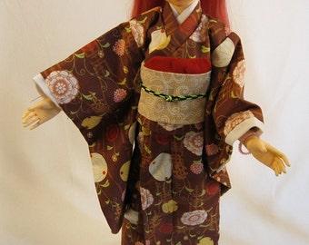 MSD Girl Kimono/Yukata