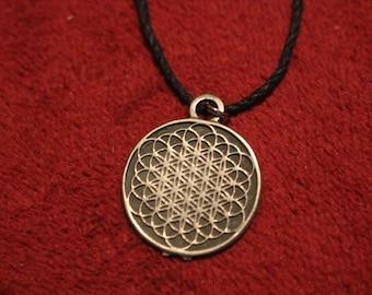 Bring Me The Horizon necklace | Sempiternal