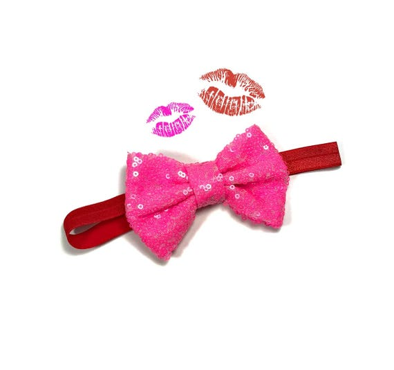 Pink Bow    Bowtie For Dog     Cat Neck Tie    Bowtie for Kitty    Pet Bow Tie    Cat Costume