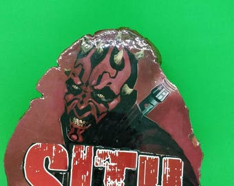 Darth Maul Trinket Box