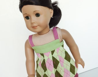18 Inch Doll Clothes -- Cami Top -- 1 Piece (5-18)