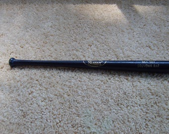 Louisville Slugger, Official Sky Box Mini Bat, Souvenir Mini Bat  Blue,