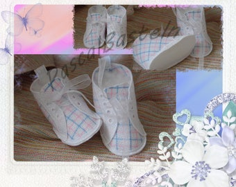 Baby shoes, 0-3 months