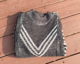 City Streets sweater