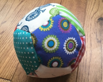 Toy ball for baby
