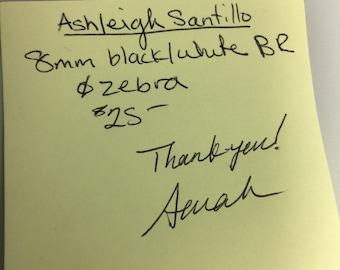 Ashleigh Santillo