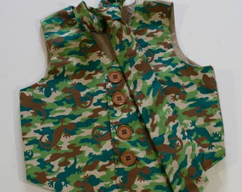 Little Boys Vest Ring Bearers Vest Boy Clothing Boy Formal Wear Wedding Vest for Boys Ring Bearer Outfit Boys Waistcoat Boy Wedding Outfit